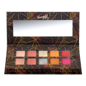 FALL IN LOVE 2 EYESHADOW PALETTE