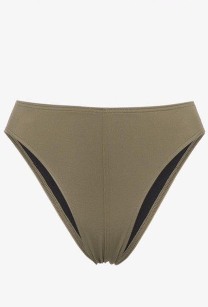 Amore Military Green Bottom