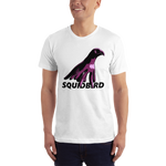 SquidBird Logo Shirt (Men's T-Shirt)