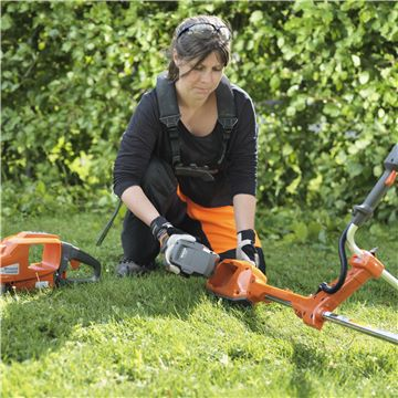 HUSQVARNA 115iL Grass Trimmer