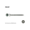 MACSIM Gal Batten Screw C4 14g