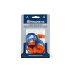 HUSQVARNA Ear Plugs - 3 pairs - corded