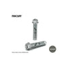 MACSIM Galv Hex Masonbolt Box: 10mm / Box 50