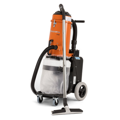 HUSQVARNA S13 Dust Extractor
