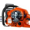 HUSQVARNA 120 Mark II Chainsaw