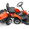 HUSQVARNA RC318T Ride On Lawn Mower