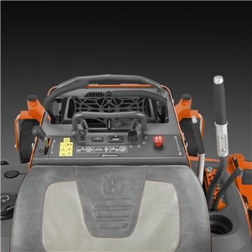 HUSQVARNA V554 Compact Stand-On Mower