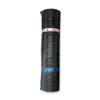 SIKA Index Fidia Plain Black 3mm Roll