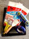 Waterproofing Direct Prep Kit