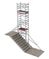 HYTREX MiTOWER STAIRS -Kennards Mobile Kit