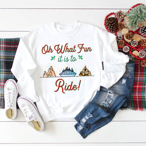 Disney Christmas Shirts And Sweaters For Men And Women By Pop