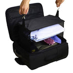 3 layers Portable Travel Storage Bag