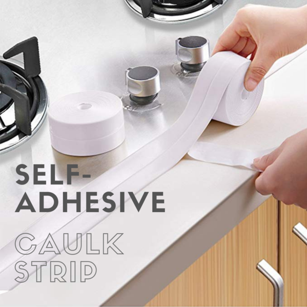 Self-Adhesive Sealing Strip