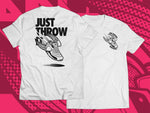 Shoe Throwers Anonymous - Tshirt