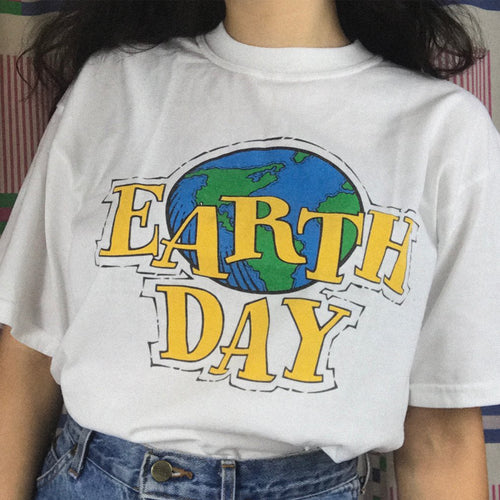 Earth Day T-Shirt - BST