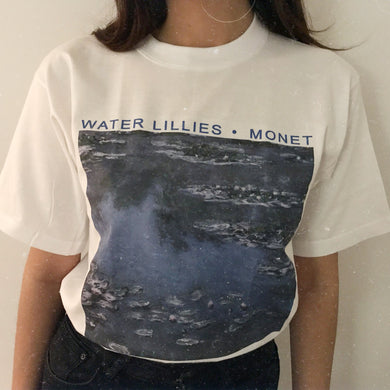 Water Lillies T-Shirt - BST