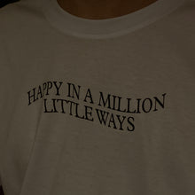 Load image into Gallery viewer, Little Ways T-Shirt - BST