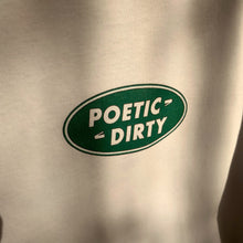 Load image into Gallery viewer, Poetic Dirty T-Shirt - BST