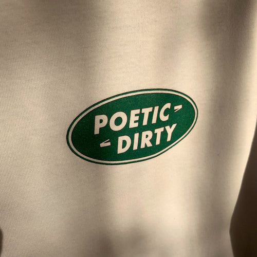 Poetic Dirty T-Shirt