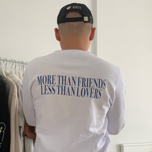 Load image into Gallery viewer, More Than Friends Sweatshirt