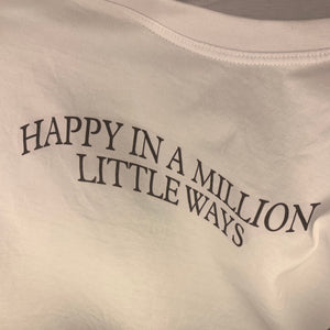 Little Ways T-Shirt - BST