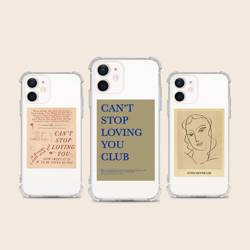 Phone Case Bundle - BST