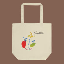 Load image into Gallery viewer, Picasso Tote Bag
