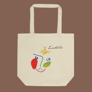 Picasso Tote Bag - BST