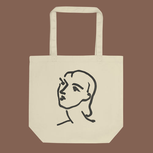 The Lady Tote Bag - BST