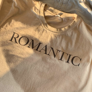 Romantic T-Shirt - BST