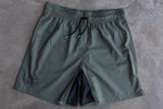 OD Green Training Shorts- Regular Fit