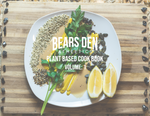 Bears Den Plant Based Cook Book: Volume 1