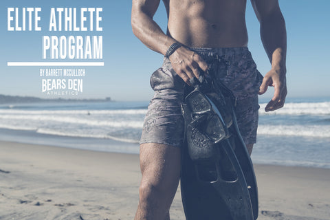 Elite Athlete Program