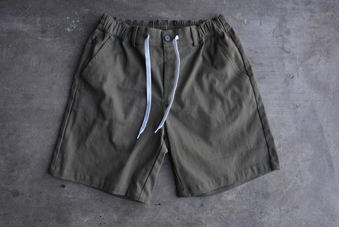 Olive Drab - Casual Shorts