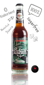 Eizbach Cola Sugarfree 0,33l