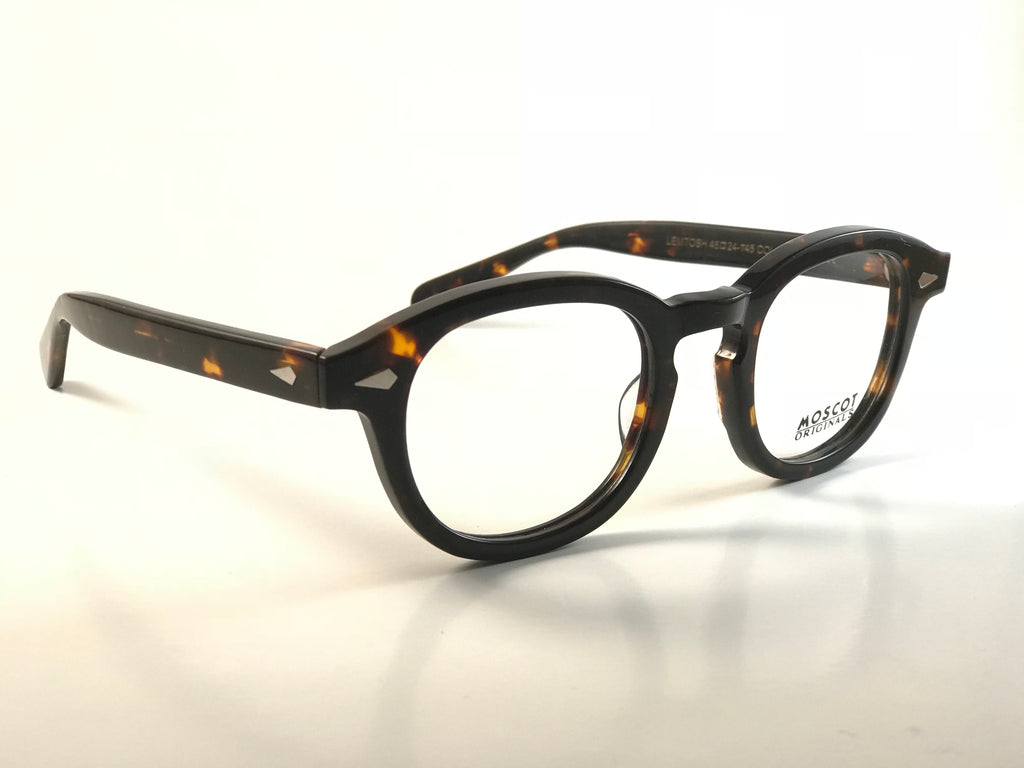 Johnny Depp Eyeglasses - Medium Frames
