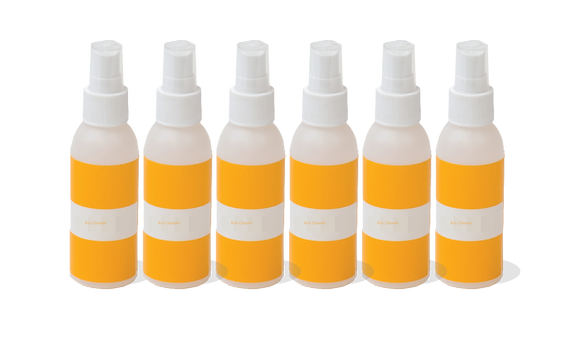 6 bottles of Vicinity Eco-Cleaner 250 ml