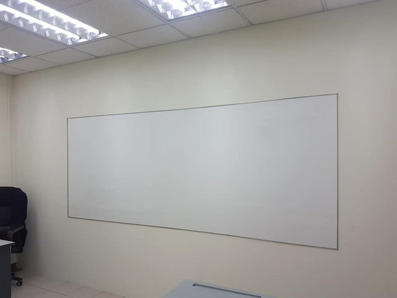 Wryte Magnetic Dry Erase Film - Glossy/Matt Finishing (MG50-FA12)