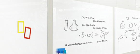 Wryte Magnetic Whiteboard Film - Matte Finishing, Removable type (MG50FX12)