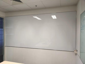 Wryte Magnetic Whiteboard Film - Glossy Finishing (MG50PS15)