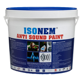 Isonem Anti Sound Paint 18L