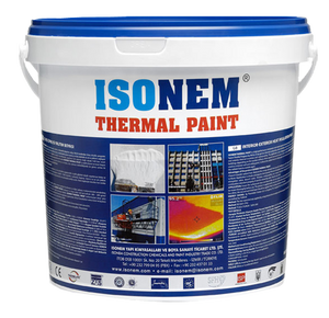 ISONEM Thermal Paint