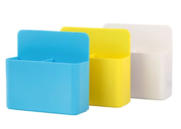 Magnetic Plastic Stationery Holder