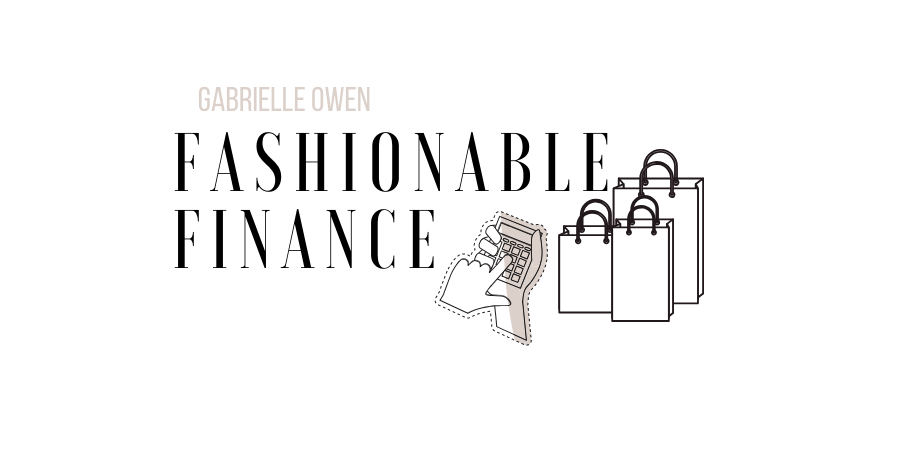 Fashionable Finance