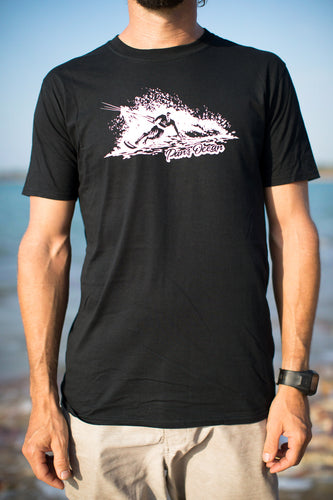 Men´s T-shirt BLACK