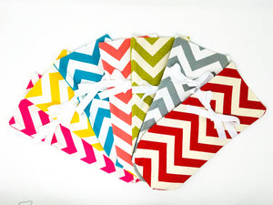 Chevron-wine-bags