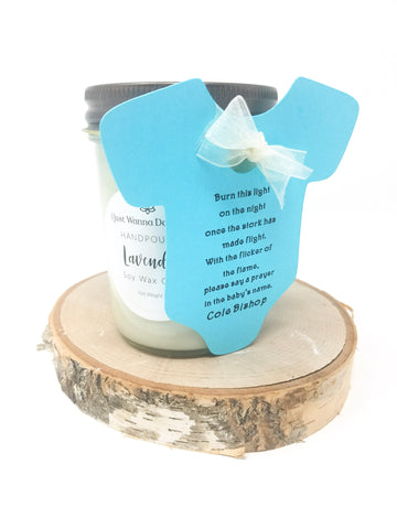 Custom-8oz-baby-shower-candle