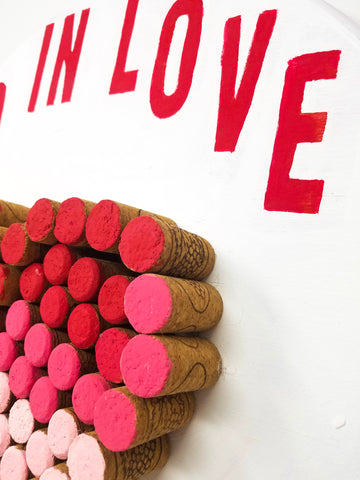 Up-close-DIY-Ombre_Wine-Cork-Project