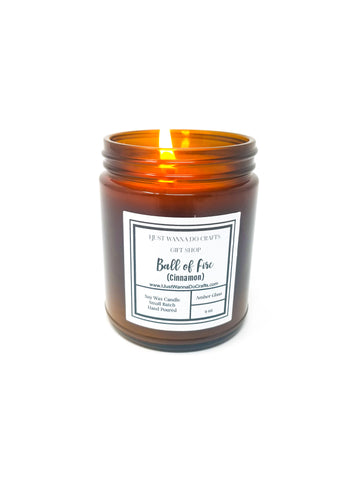Ball-of-Fire-Cinnamon-soy-wax-candle