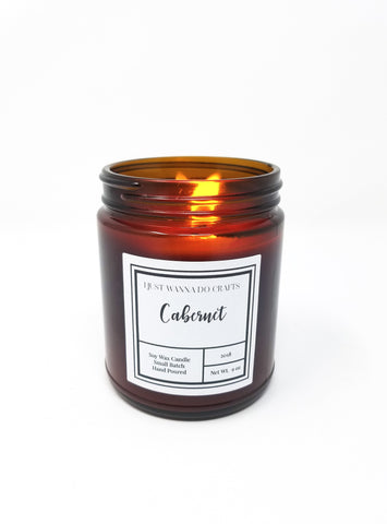 Cabernet-Wine-Scented-Amber-Glass-9oz